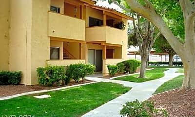 Building, 1515 E Reno Ave E-108, 0