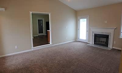 Living Room, 8824 Buckshot Lane, 1