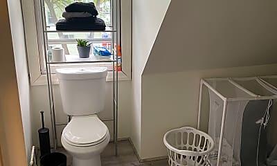 Bathroom, 320 S 3rd St., 2