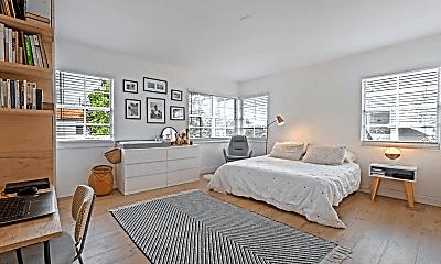 Bedroom, 1457 Meridian Ave, 2