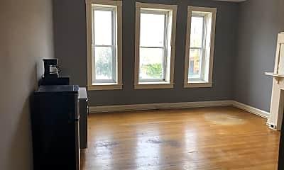 Living Room, 2920 St Paul St, 1
