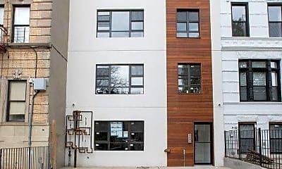 Building, 431 Bainbridge St, 2