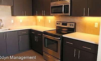 Kitchen, 4100 Silver Ave SE, 1