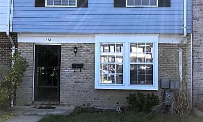 Building, 1548 Harford Square Dr, 0