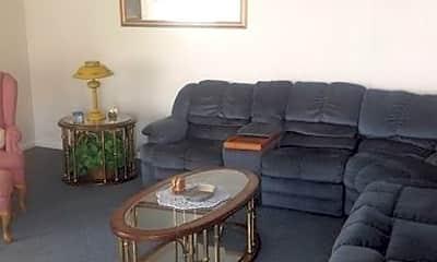Living Room, 115 8th St, 1