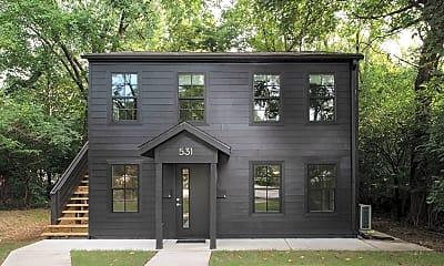 Building, 531 E Maple St, 0