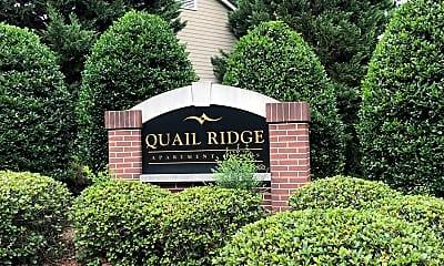 Quail Ridge & East Gate Villa Apts, 1