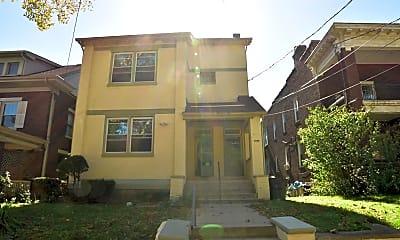 Bedroom, 5880 Burchfield Ave, 2