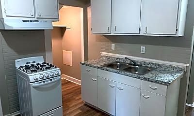 Kitchen, 218 E 7th St, 1