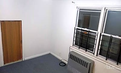 Bedroom, 137-98 Sloan St, 0