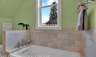 Bathroom, 242 S 4th St W, 2