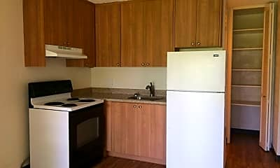 Kitchen, 1801 Ke?eaumoku St, 2