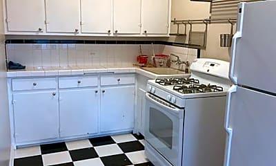 Kitchen, 1465 Elm St, 2