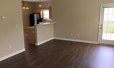 Bedroom, 2743 Pepperdine Drive, 1