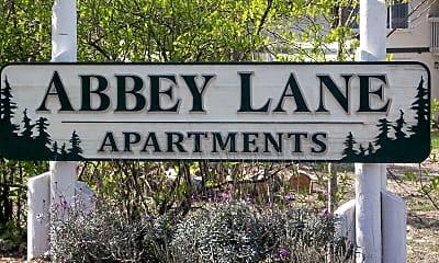Abbey Lane, 2
