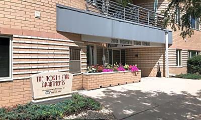North Star Apartments, 1