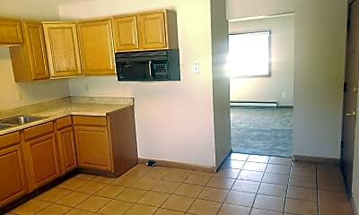 Kitchen, 525 5th St Ct, 2