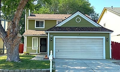 Building, 2265 Morninglory Dr, 0