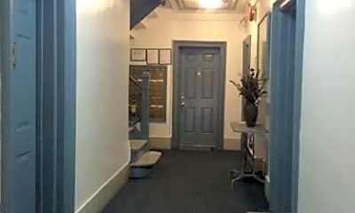 Bedroom, 3695 John F. Kennedy Blvd, 2