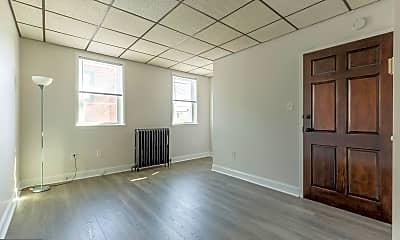 Living Room, 3134 Miller St, 0