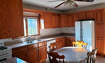 Kitchen, 19 6th St, 1