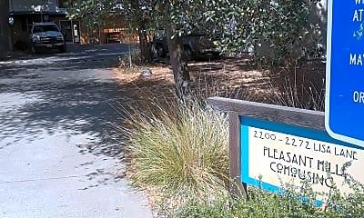 Pleasant Hill Cohousing, 1