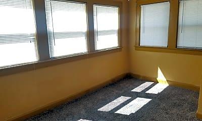 Bedroom, 3419 E 35th Street, 2