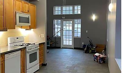Kitchen, 41 Pierce St, 2