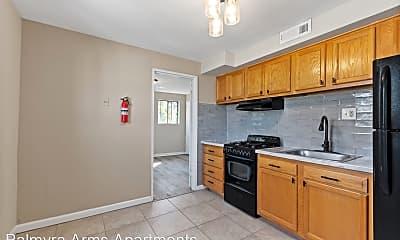 Kitchen, 50 W Broad St, 1
