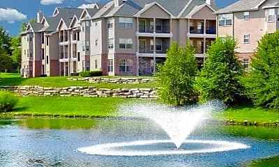 Landscaping, The Crossings, 0