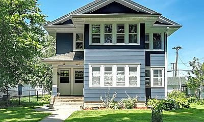 Building, 1467 Carroll Ave, 0