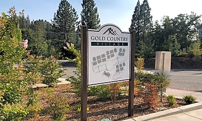 Gold Country Village, 1