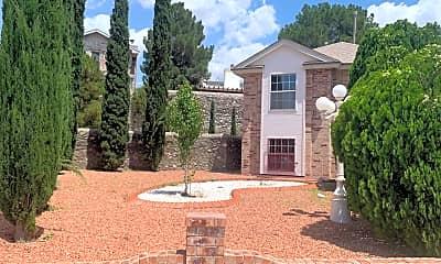 Building, 7328 Mission Viejo Dr, 1