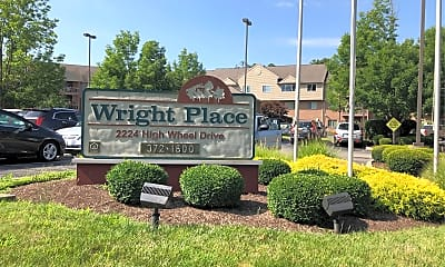 Wright Place Senior Apartments, 1