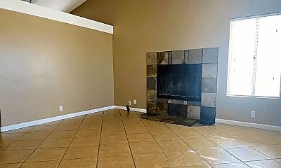 Living Room, 1041 W Iowa Ave, 1