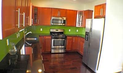 Kitchen, 2625 Catharine Street, 0