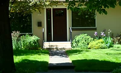 Building, 1555 NW Awbrey Rd, 1