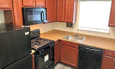 Kitchen, 1627 Ingleside Ave, 0