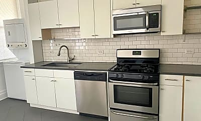 Kitchen, 1808 S Ashland Ave, 0