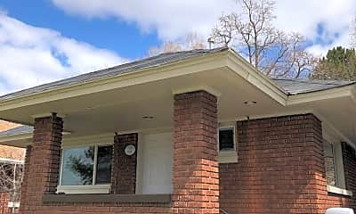 Building, 3426 Adams Ave, 1