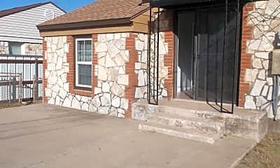 Building, 4428 SE 21st St, 2