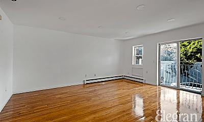 Living Room, 1079 Seneca Ave 1, 1