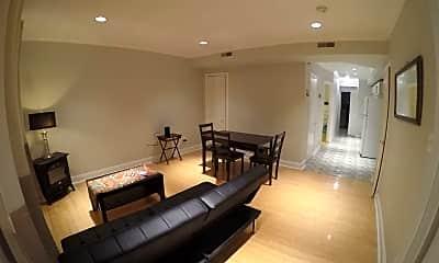 Living Room, 1238 Queen St NE, 0