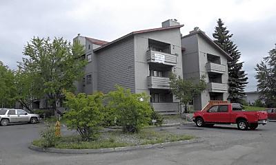 Building, 4611 Juneau St, 0