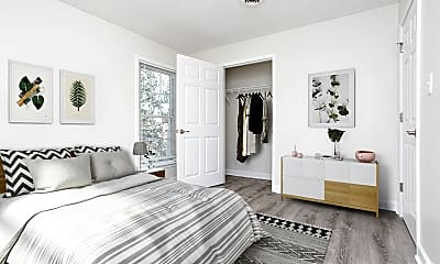 Bedroom, 2400 Woodhill Dr, 0
