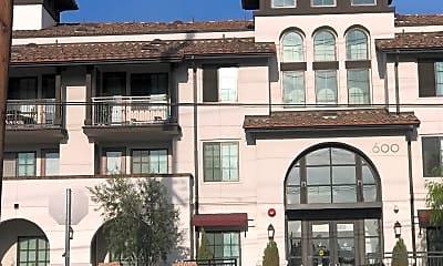 Olivera Senior Apartments, 1