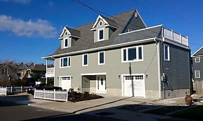 Building, 1200 E Beach Ave, 0