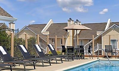 Pool, Sonesta ES Suites Westlake, 1