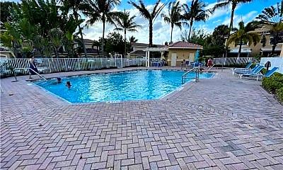 Pool, 4061 Crystal Lake Dr 4061, 2