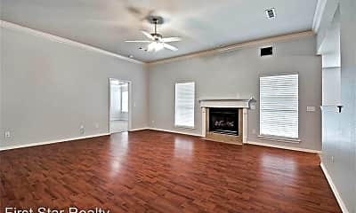 Living Room, 1205 Humphrey St, 1